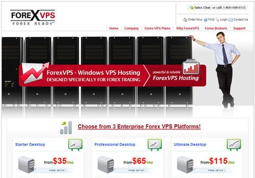 Forex vps reviews ratings